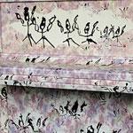 ピアノ 明翠/YAMAHA U3